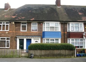 Thumbnail 3 bedroom terraced house for sale in St James Rd, Handsworth, Birmingham
