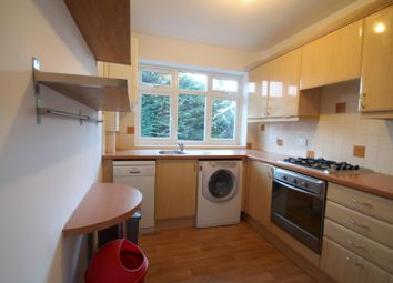 Thumbnail 2 bedroom flat to rent in Russell Court, Oak Hill Crescent, Surbiton