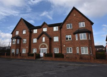Thumbnail 2 bed flat for sale in Pavilion Close, Stanningley, Pudsey, West Yorkshire