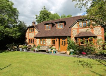 Thumbnail 5 bed detached house for sale in Hazelwood Lane, Chipstead, Coulsdon