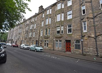 Thumbnail 1 bed flat for sale in Station Road, Dumbarton, West Dunbartonshire