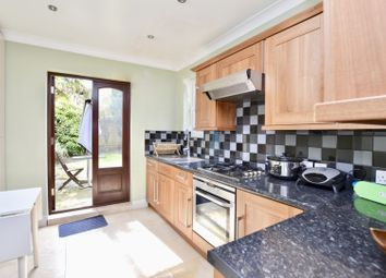 Thumbnail 1 bed flat for sale in Sulina Road, Brixton