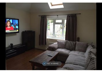 Thumbnail 3 bed maisonette to rent in Meadway, Coulsdon