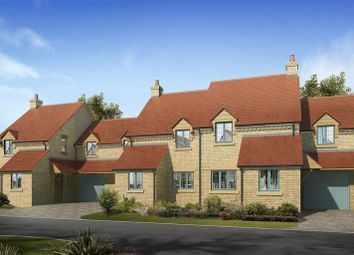 Thumbnail 3 bed end terrace house for sale in Spareacre Lane, Eynsham, Witney