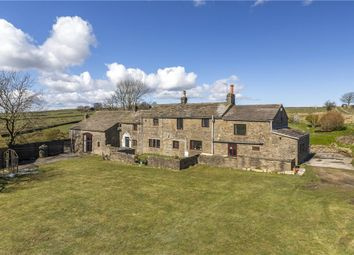 Hainstock Moor, Cowling, Keighley BD22. Land for sale