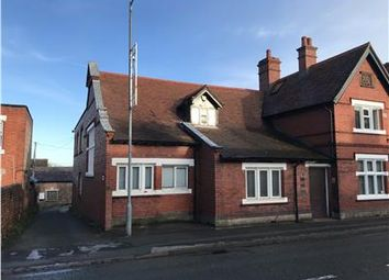 Thumbnail Office for sale in The Old Courthouse, Glynne Way, Deeside, Flintshire