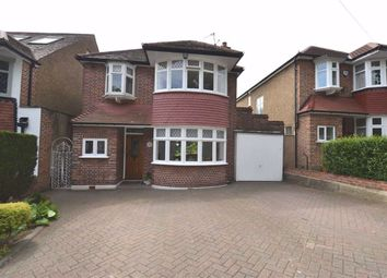 Thumbnail 3 bedroom detached house for sale in Coppice Walk, London