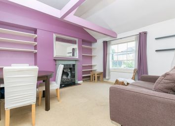 Thumbnail 1 bed flat to rent in Allfarthing Lane, London