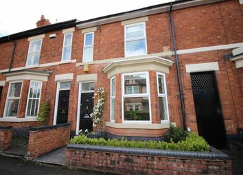 Thumbnail 5 bed terraced house for sale in Bromley Street, Derby
