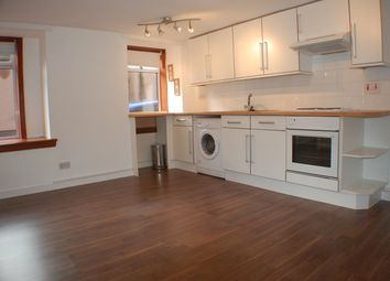 Thumbnail 1 bed flat for sale in Causewayend, Coupar Angus