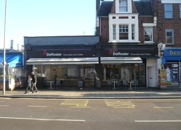 Retail premises to let in 255-257 Wimbledon Park Road, Southfields SW19