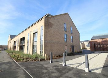 Olympus House, Firefly Avenue, Swindon, Swindon, Wiltshire SN2. 1 bed flat