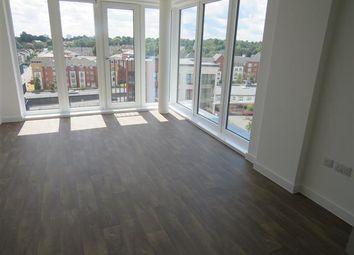 2 bed flat to rent in Bell Barn Road, Edgbaston, Birmingham B15