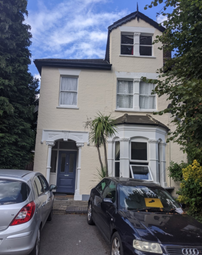 Thumbnail 1 bed flat to rent in Cyprus Road, Finchley