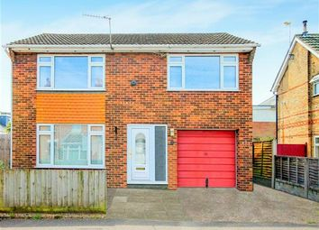 Thumbnail 3 bedroom detached house for sale in Cecil Road, Parkstone, Poole
