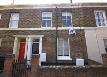 Thumbnail 2 bed terraced house for sale in Valingers Road, King's Lynn