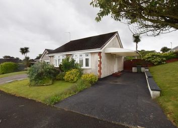 Thumbnail 2 bed bungalow for sale in Oak Close, Birch Hill, Onchan