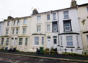 Thumbnail 2 bed maisonette for sale in Earl Street, Hastings