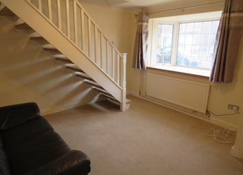 Thumbnail 2 bed terraced house to rent in Ashgrove, Steeple Claydon, Buckingham