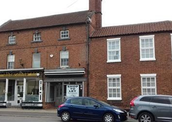 Thumbnail Retail premises to let in 6A, Sunderland Street, Tickhill, Doncaster