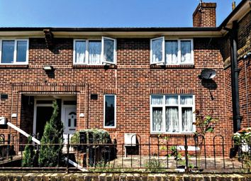 Thumbnail 3 bed terraced house for sale in Brunel Road, Rotherhithe