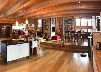 Thumbnail 8 bed farmhouse for sale in Samoens, Rhône-Alpes, France