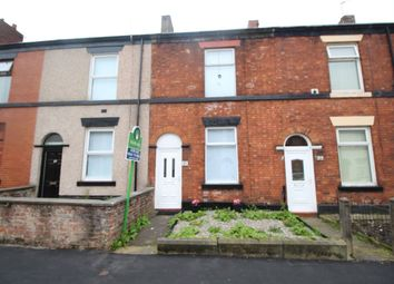 Thumbnail 2 bed terraced house for sale in Canning Street, Bury