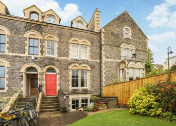 Thumbnail 1 bed flat for sale in Elliston Road, Redland, Bristol