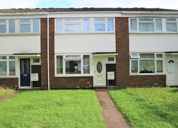 Thumbnail 4 bed terraced house for sale in Spackmans Way, Slough