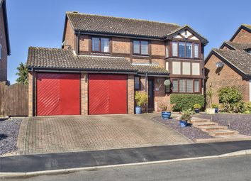 4 bed detached house for sale in Ansley Way, St. Ives, Cambridgeshire PE27