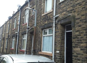 Thumbnail 3 bedroom terraced house for sale in Prior Street, Keighley, West Yorkshire