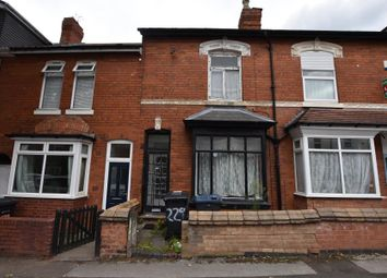 Thumbnail 2 bedroom property for sale in Tiverton Road, Selly Oak, Birmingham
