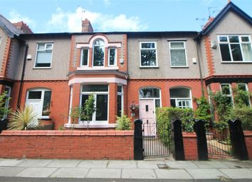 Thumbnail 4 bed terraced house for sale in Park View, Waterloo, Liverpool, Merseyside