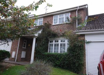 Thumbnail 4 bed semi-detached house to rent in Jubilee Drive, Thornbury, Bristol