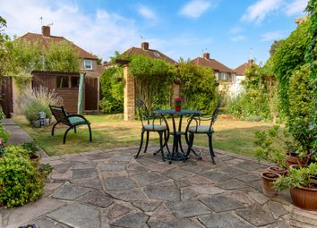 Thumbnail 3 bed semi-detached house for sale in Blithdale Road, Abbey Wood, London