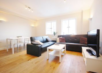 Thumbnail 2 bed flat to rent in Woodfield Place, London