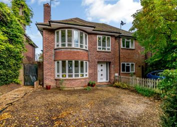Thumbnail 3 bed semi-detached house for sale in Sunderland Avenue, Oxford