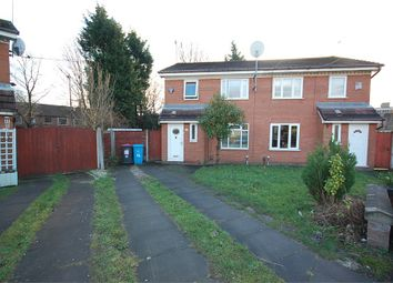 3 bed semi-detached house to rent in Tysoe Gardens, Salford M3