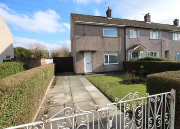 Thumbnail 2 bed terraced house for sale in Frodsham Drive, St. Helens
