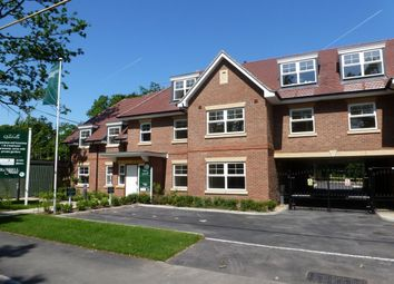 Thumbnail 1 bed flat to rent in Quadrella Gardens, Ascot