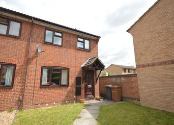 Thumbnail 3 bedroom semi-detached house to rent in Watermills Close, Andover