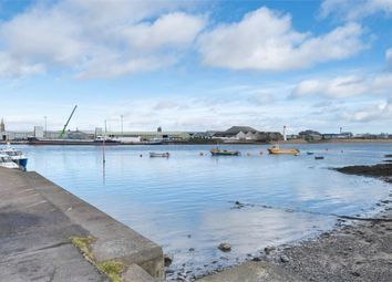 Thumbnail 1 bed flat for sale in Brownlow Place, Ferryden, Montrose, Angus