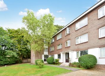 Thumbnail 2 bed flat for sale in West End Road, Southampton