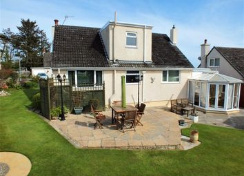 Thumbnail 3 bed bungalow for sale in 10 Ballachrink, Glen Road, Colby