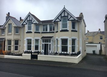 Thumbnail 4 bedroom terraced house to rent in Falkland Drive, Onchan, Isle Of Man