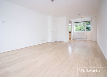 Thumbnail 3 bed maisonette to rent in Ashdown Drive, Borehamwood, Hertfordshire