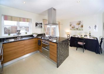 Thumbnail 3 bed town house for sale in Park Road South, Chester Le Street, County Durham