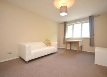 Thumbnail 1 bed flat to rent in Grinstead Road, London