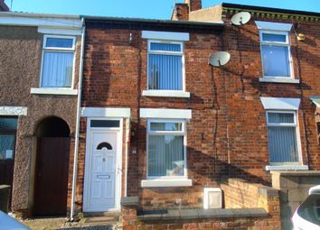 Thumbnail 2 bed terraced house to rent in Victoria Street, Alfreton