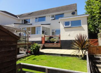 Thumbnail 3 bed semi-detached house for sale in Ashwood Park, Loddiswell